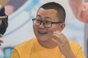 在孙笑川狗粉丝帝国卧底一周