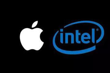 防患高通效仿华为 苹果10亿美元收购英特尔基带业务