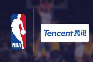 腾讯和NBA达成续约协议
