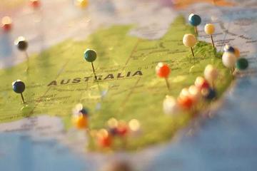 澳洲没有互联网
