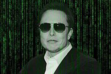 马斯克:打不过AI,就成为AI