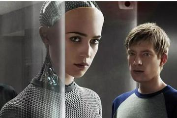 机器人女友梦实现了吗?