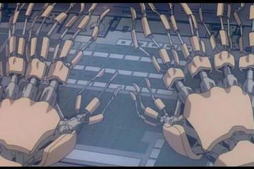 微博上的bot们