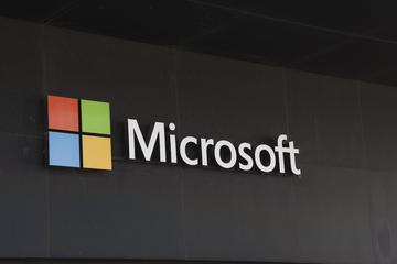 微软另一面:重回巅峰全靠云服务?