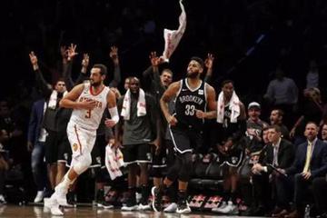 阿里二把手为何青睐投资NBA?