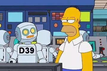 AI落地机器人