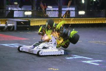 实在看不下去了!油管的AI封禁了机器人对战视频