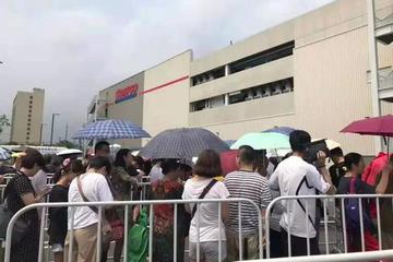 Costco在中国能逆天改命吗?