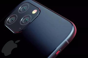 迎接令你浴霸不能的iPhone