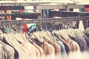 共享衣服有未来吗?