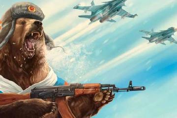 你对俄罗斯的赛博力量一无所知