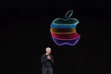 苹果发布会:硬件没惊喜 健康有野心 新服务你用不了