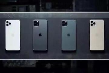iPhone11为何预售大卖?