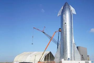 马斯克推出史上最强宇宙飞船!可载100人长期星际旅行