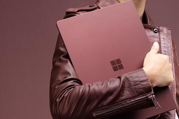微软2017春季新品发布会