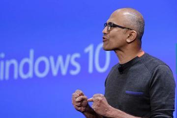 微软小动作气炸用户:装Win10系统 现在得被迫注册账号