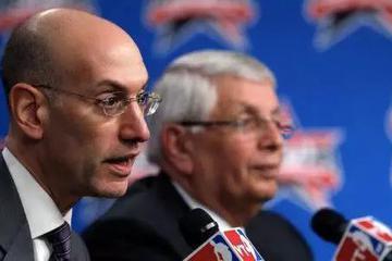 不了解NBA中国的这几十年,你不会知道莫雷坑了多少人