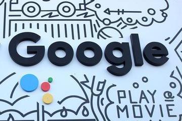 2018 Google I/O谷歌开发者大会
