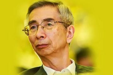 倪光南:中国科技产业正翻页