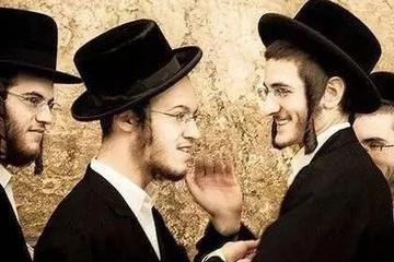犹太人统治硅谷