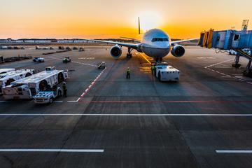 谷歌无人车将充当机场大巴