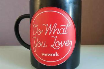 为什么我们被WeWork迷住了眼