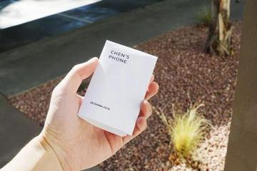 Google推出一款纸做的手机,我带着它度过的一天