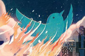 推特为什么会出现大幅回调?