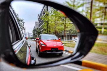中国造车新势力凉了?