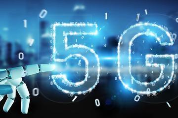 5G商用落地首周