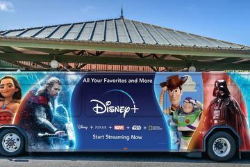 """迪士尼:Disney+登场,开启流媒体""""拉新""""总动员"""