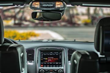 Uber自动驾驶车祸判决
