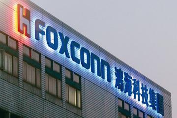 电子黄金十年,中国仅有半只脚迈出了富士康