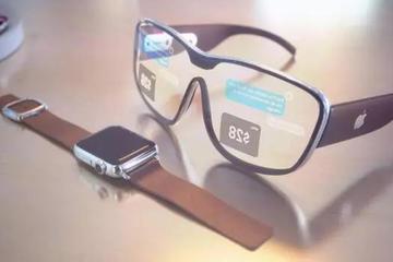 AR眼镜取代不了智能手机