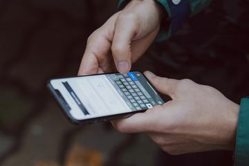手机输入法之争:九宫格和全键盘究竟哪种更科学?