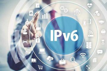 IPv6的期中考与成绩单