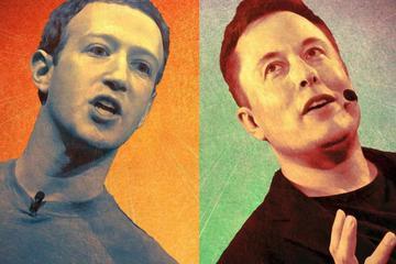 """那些挑战恶龙的硅谷""""少年"""",怎么就变成了恶龙?"""