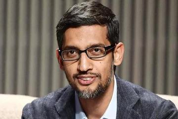 Google接班人凭什么是他?