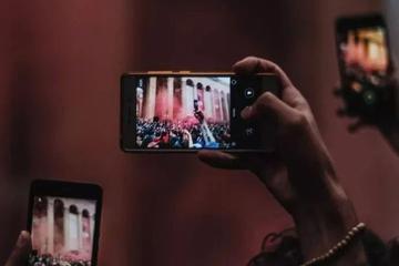 5G手机争霸赛