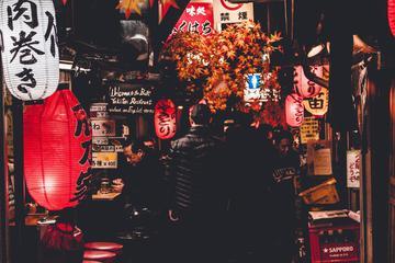 日本为什么错过互联网创业