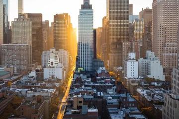 自动驾驶的城市镜像