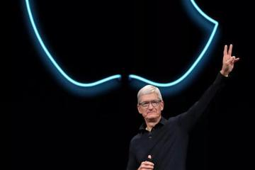苹果十年,焦虑在哪?