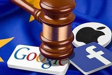 欧洲总看谷歌、苹果不顺眼?