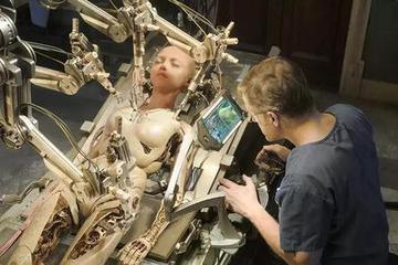 人工智能能让我们长生不老吗?