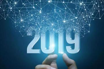 5个热搜,看2019全球AI这一年