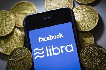 2020年没有Libra?