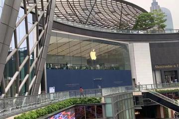 苹果还能再涨50%吗?