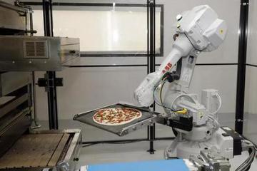 """估值40亿美元的机器人披萨车 一夜之间就""""凉""""了?"""
