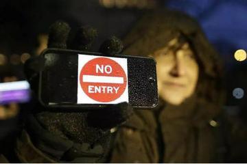 苹果激怒特朗普:个人隐私与公共利益的两难抉择