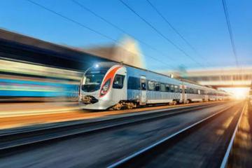 任正非:如何给高速火车换轮子